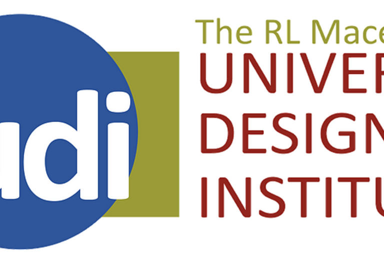 RL Mace Design Institute Logo