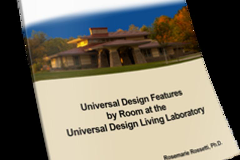 Universal Design Living Laboratory (UDLL)