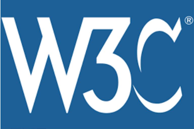 World Wide Web Consortium (W3C) logo